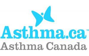 Asthma Canada new logo