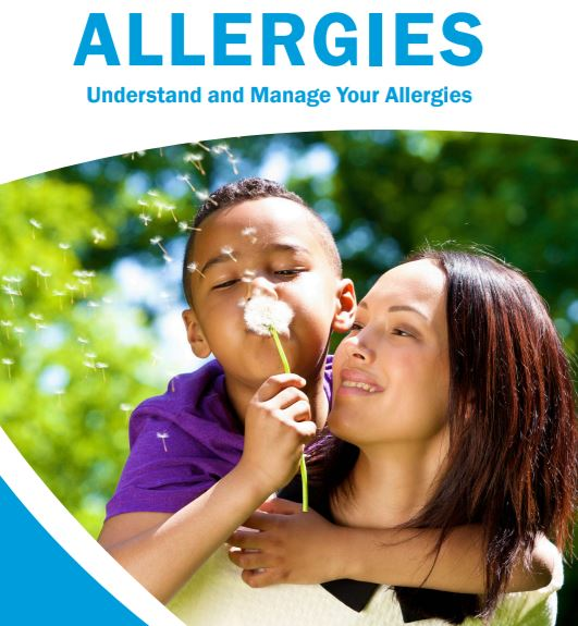 Breathe Easy™: Allergies
