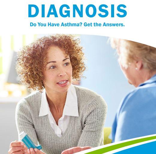 Breathe Easy™: Diagnosis