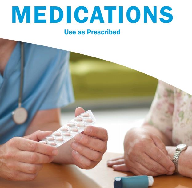 Breathe Easy™: Medication