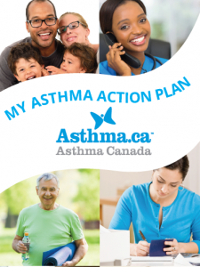 Studies Have Shown That Having A Written Agreement With Your Doctor Helps  You Manage Your Asthma At Home. Take This Sample Action Plan With You To  Your ...