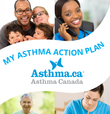 My Asthma Action Plan