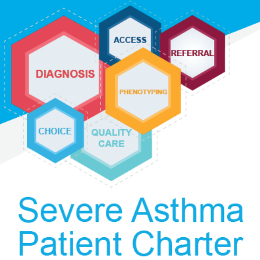 Severe Asthma Patient Charter