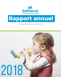 Annual Report 2018 - French