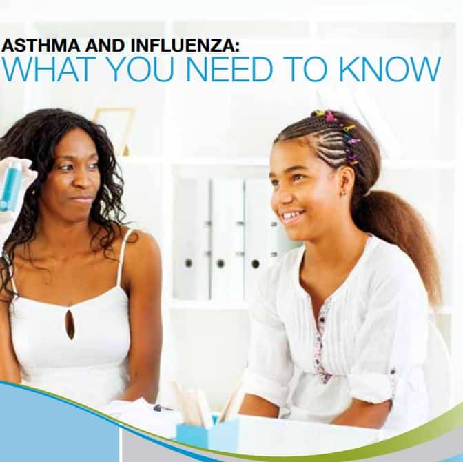 Asthma and Influenza: What You Need to Know