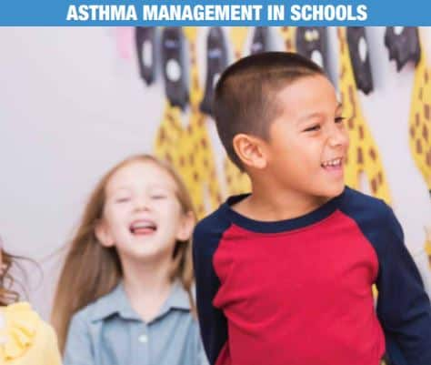 Asthma Management in Schools – Best Practices