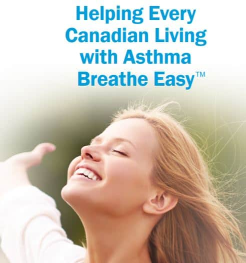 Asthma Canada: Who We Are