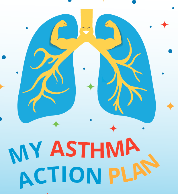 Children's Asthma Action Plan
