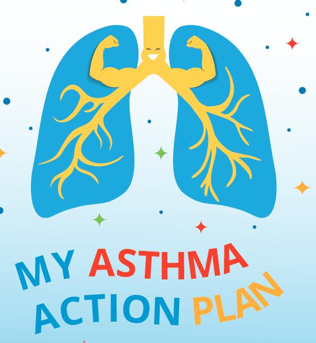 Children's Asthma Action Plan