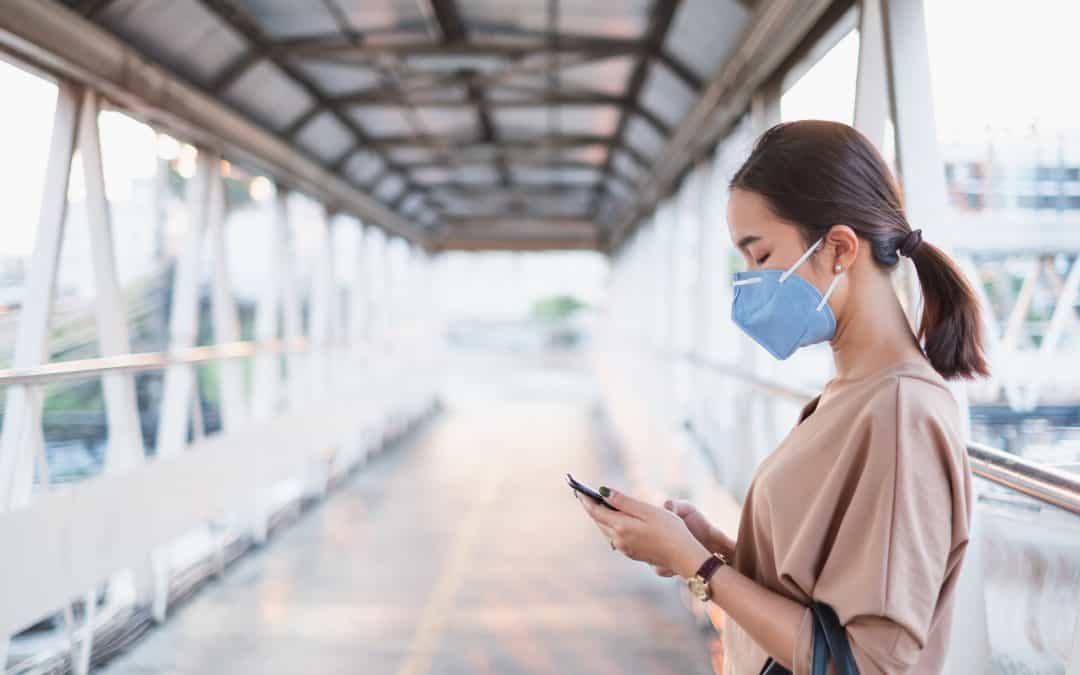 Managing Your Asthma During The Pandemic