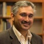 Dr. Parameswaran Nair