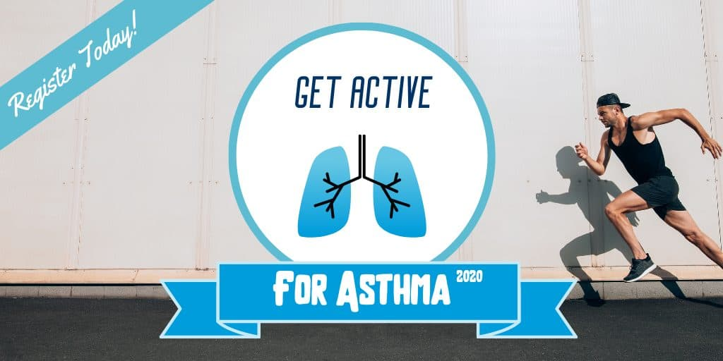 Get Active For Asthma