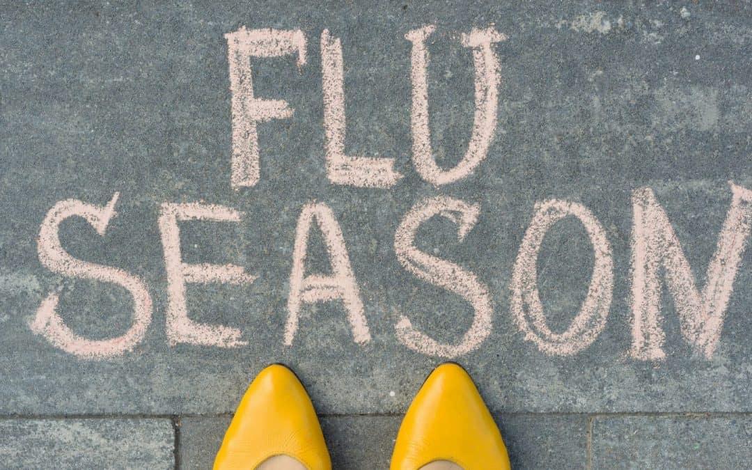 Asthma & Influenza: Preparing for the 2020 Flu Season