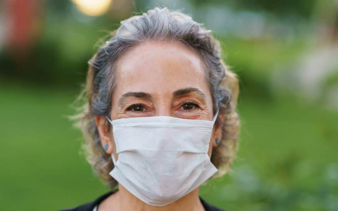 Influenza Vaccination in Older Adults (Influenza & Asthma)