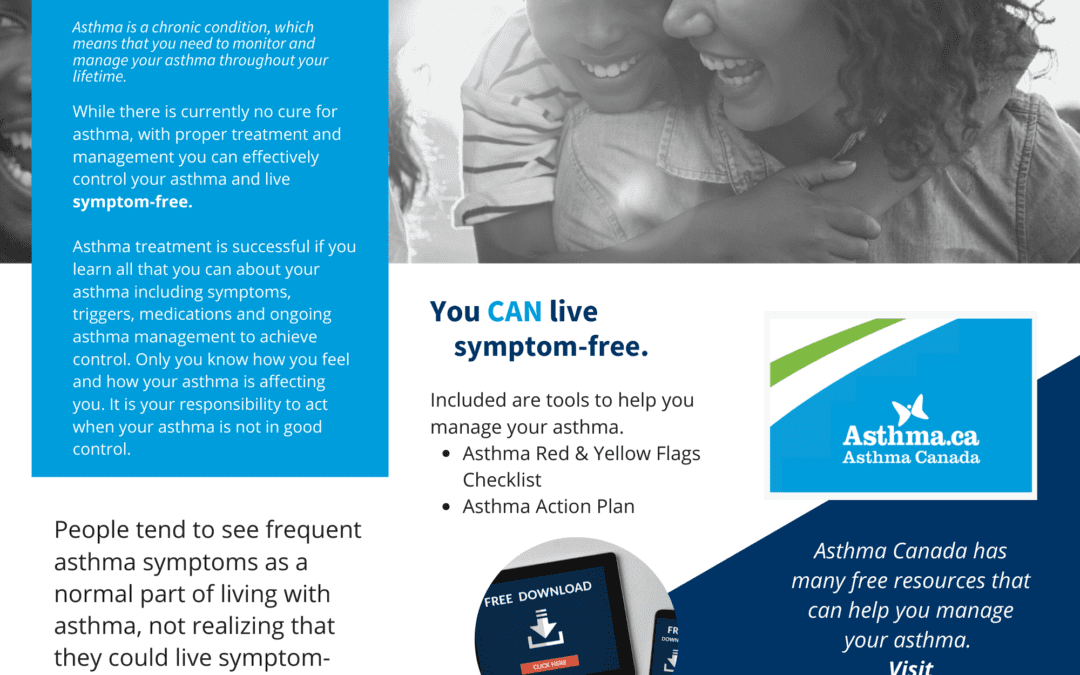 Asthma Control Toolkit